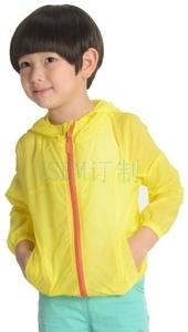 夏季防晒服|学生防晒服外套儿童